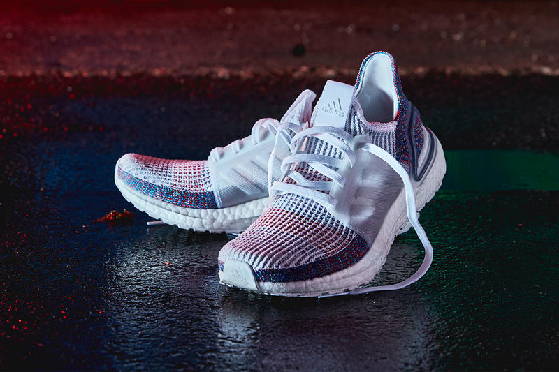 adidas ultraboost 19 refract 2010 january footwear adidas running
