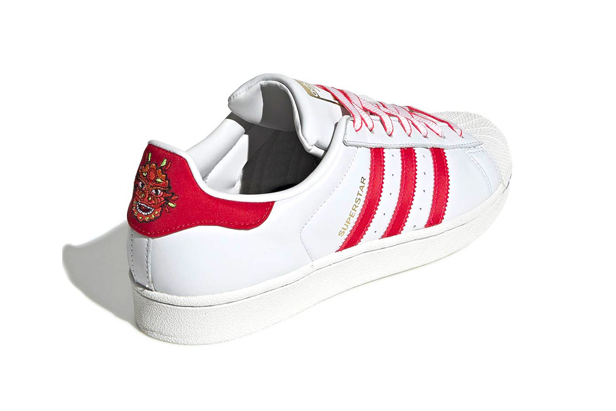 adidas Chinese New Year Collection 2019