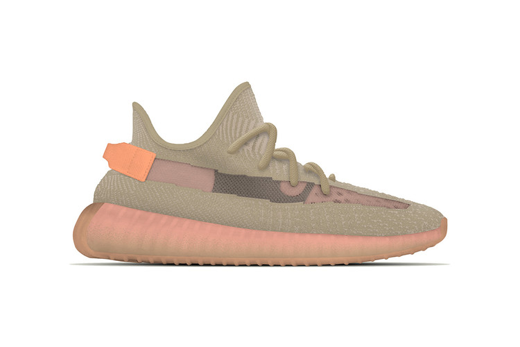 adidas YEEZY BOOST 350 V2 May See a