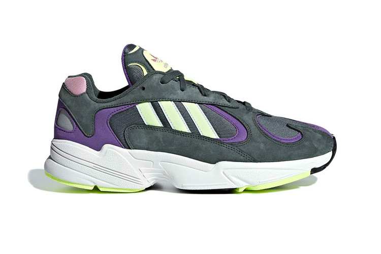ef4756b0678 adidas Yung-1 Gets More Attention With a