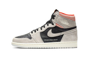 Official Look at the Air Jordan 1 Retro High OG