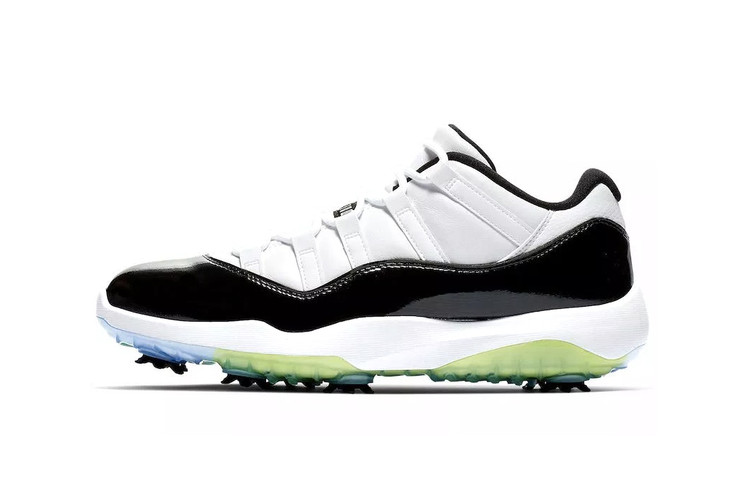 """the latest 0f14a 45652 Air Jordan XI """"Concord"""" Giveaway on StockX 