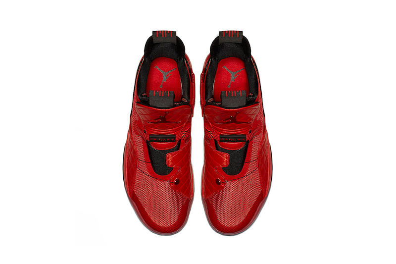 air jordan 33 university red black 2019 january jordan brand footwear