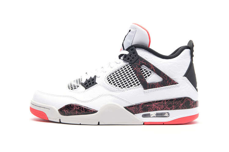 new product 458a0 16069 The Air Jordan 4 Retro Is Getting a