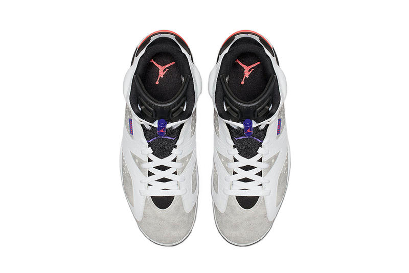air jordan 6 white dark concord black 2019 january footwear jordan brand