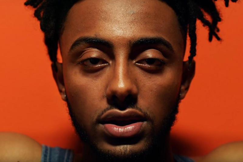 Amine Remix Tierra Whack Hungry Hippo Unknown Mortal Orchestra Hunnybee remix stream listen January 2019 soundcloud song track new single music