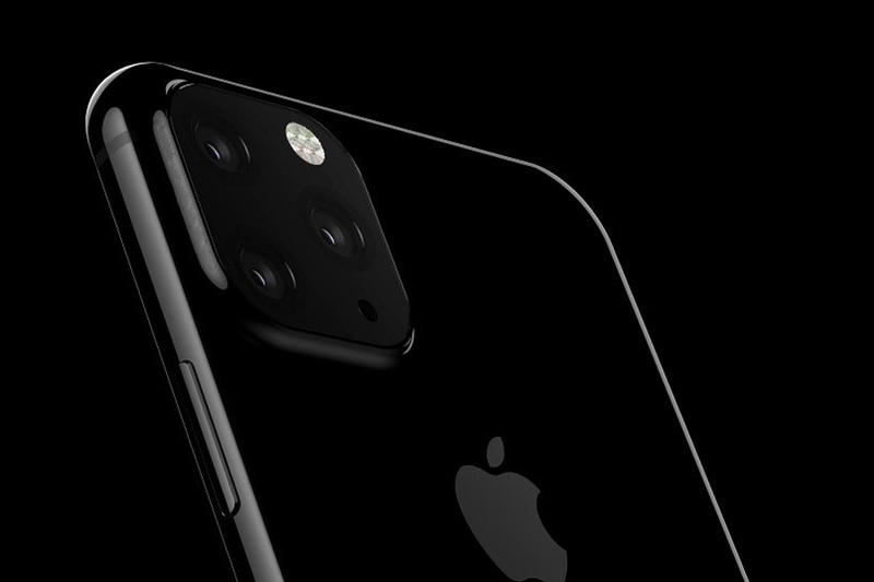 Apple iPhone XI Redesign Leaks Time of Flights Steve Hemmerstoffer onleaks