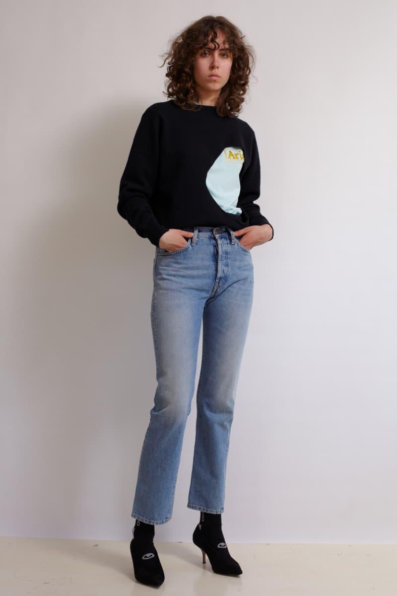 Aries Spring Summer 2019 Collection Lookbook  Mens Womens Jacket Hoodie T shirt shorts pants