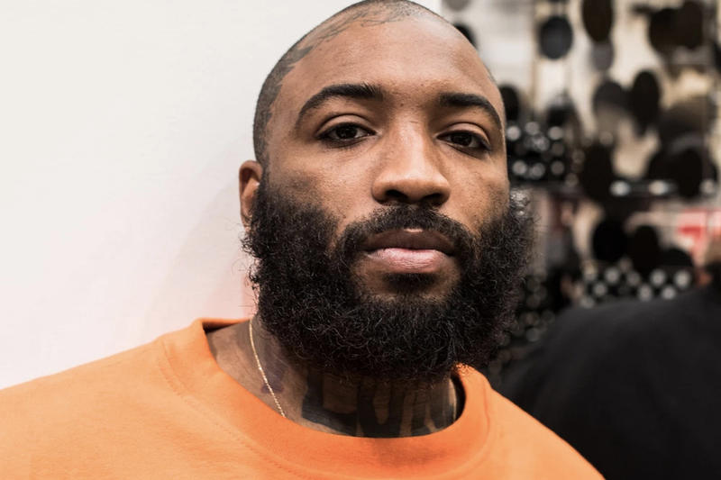 A$AP ASAP Bari Mob Vlone Sexual Assualt charges case video London Investigation Plea Nike