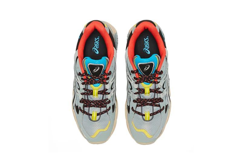 asics gel kayano 5 og stone grey release date 2019 january footwear