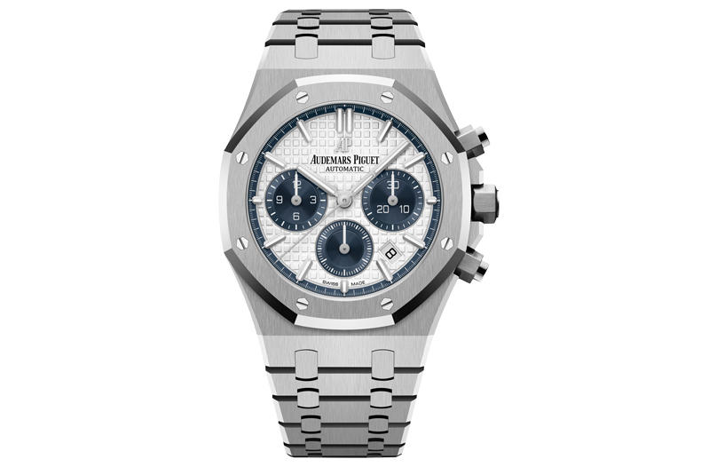 Audemars Piguet Royal Oak 38mm Chrono chronograph 41mm Ref 15500 self winding