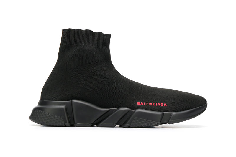 best sell fantastic savings skate shoes Balenciaga Farfetch Exclusive Capsule Collection | HYPEBEAST