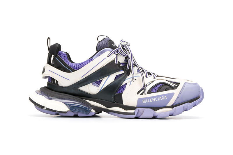 Balenciaga Farfetch Exclusive Capsule Collection Details Fashion Clothing Animal Panda Rhino Whale Elephant Release Details First Look Sock Speed Trainer Runner TRACK Hiking Sneaker