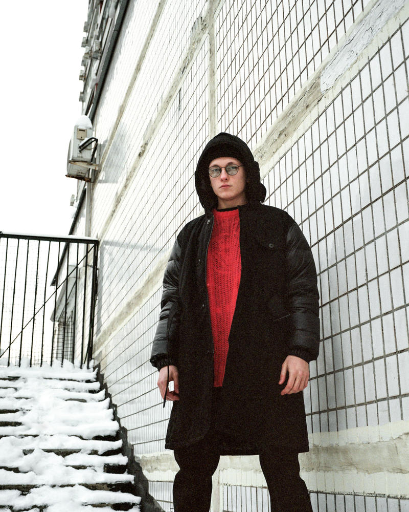 Belief Moscow Highlights Everyday Life in 'Specimen' Editorial