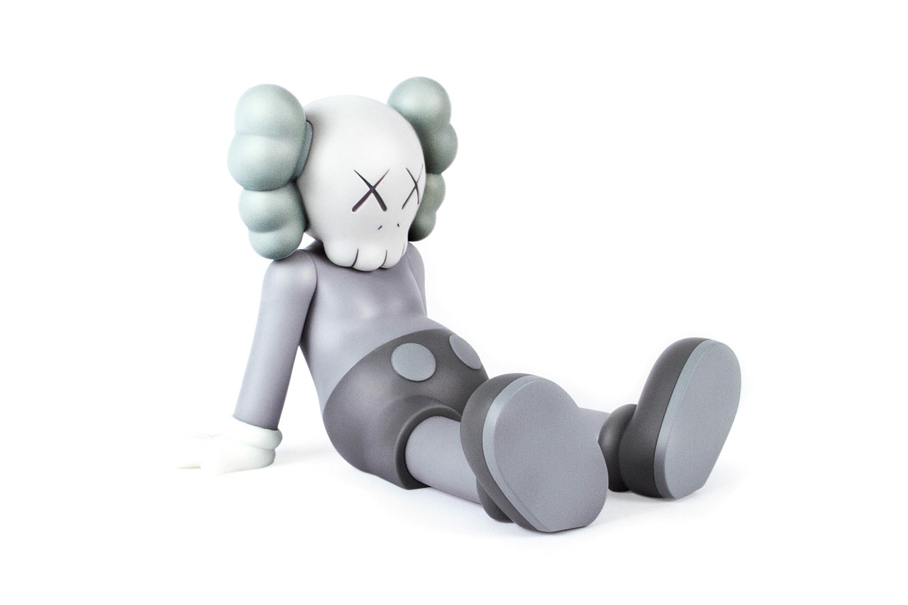 kaws holiday companion figure allrightsreserved risk defer estevan oriol la fingers prints wacko maria incense chamber optical illusion cubes moma design store