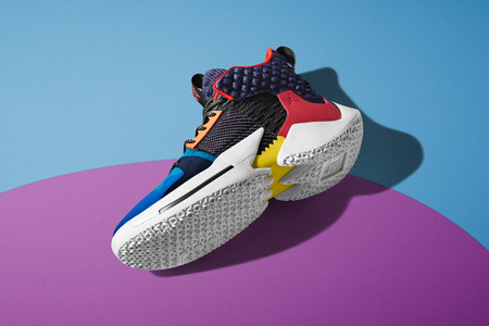 Russell Westbrook's Why Not Zer0.2 Soars High in This Week's Footwear Drops