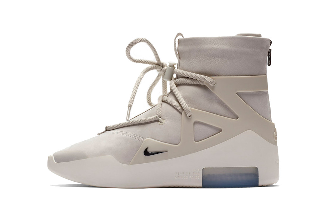 Best Sneaker Releases: January 2019