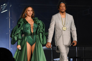 Beyoncé & JAY-Z Want Their Fans to Try Veganism