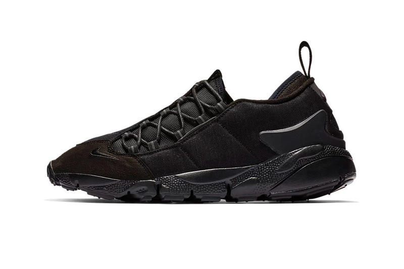 BLACK COMME des GARÇONS x Nike Footscape Motion