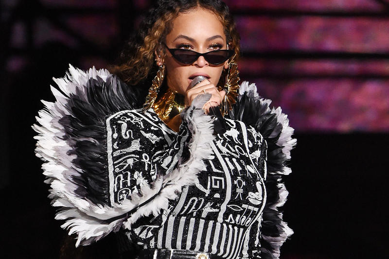 Beyoncé Sued Americans With Disabilities Act violation blind fan beyonce.com inaccessible lawsuit Parkwood Entertainment class action