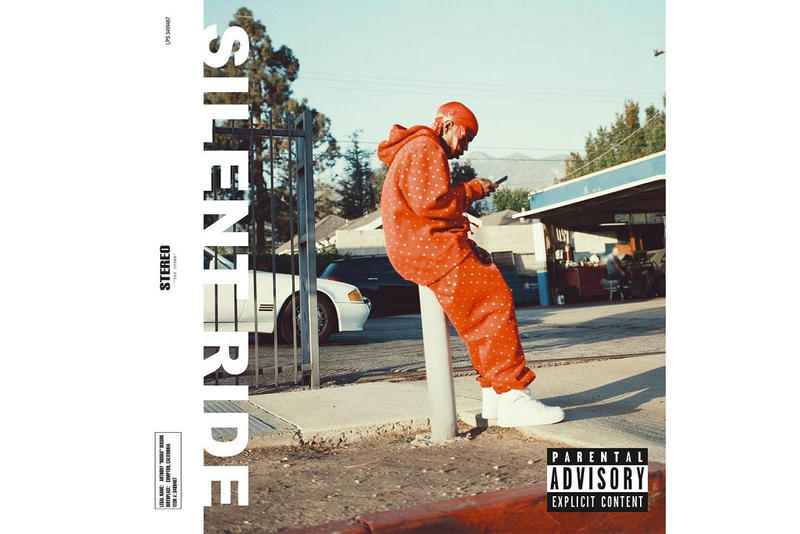 Boogie Silent Ride Stream 2019 new album everythings for sale release date project january 25 info details tracklist listen music song track single shady records cover art artwork