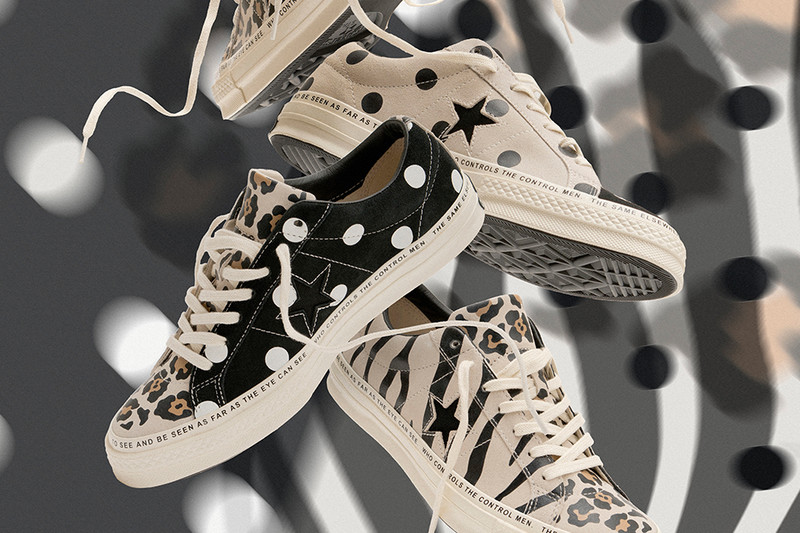 c90224c55a1 After last year s multi-pattern Chuck Taylor All Star  70 collaboration