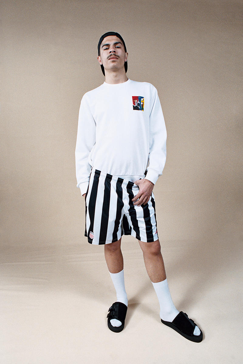 Carhartt WIP Spring/Summer 2019 Lookbook collection release date drop info buy january 2019