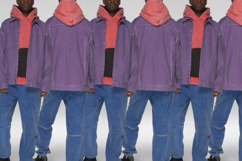 Cav Empt Spring Summer 2019 Collection Lookbook Toby Feltwell Sk8thing Jacket Hoodie Sweater Beanie Pants socks bags scarf t shirt crewneck shorts