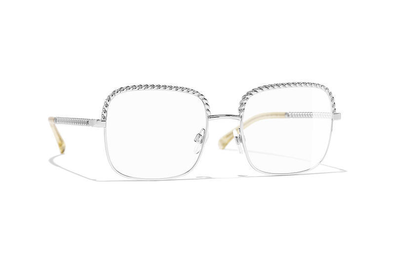 Chanel Eyewear Collection Spring 2019 Glasses Sunglasses
