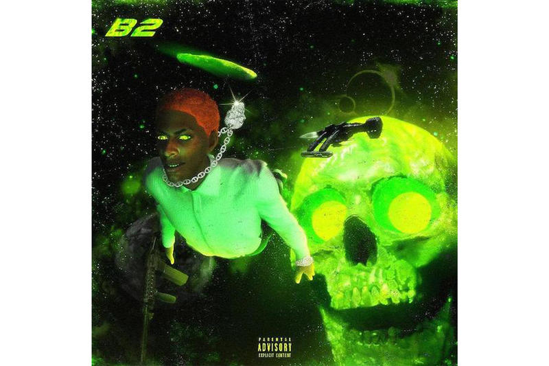 Comethazine New Project Bawskee 2 BHUNNA Trillogy Shoki NYOMBO Rich the Kid A$AP Rocky DeMar Derozan tour