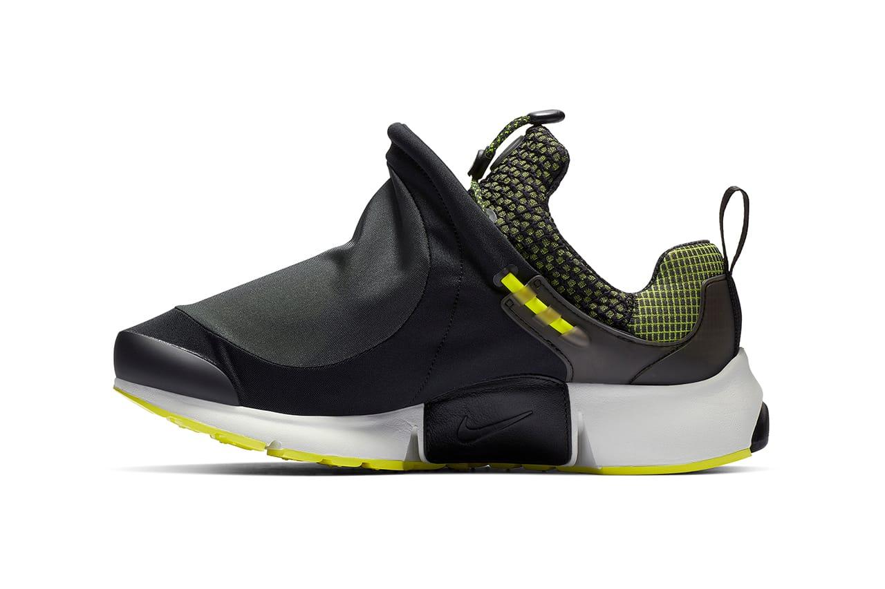COMME des GARÇONS x Nike Air Presto