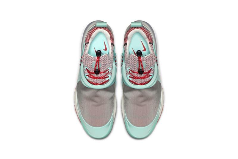 COMME des GARÇONS HOMME Plus x Nike Air Presto Foot Tent Release Date Closer Look Spring/Summer 2019 Paris Fashion Week