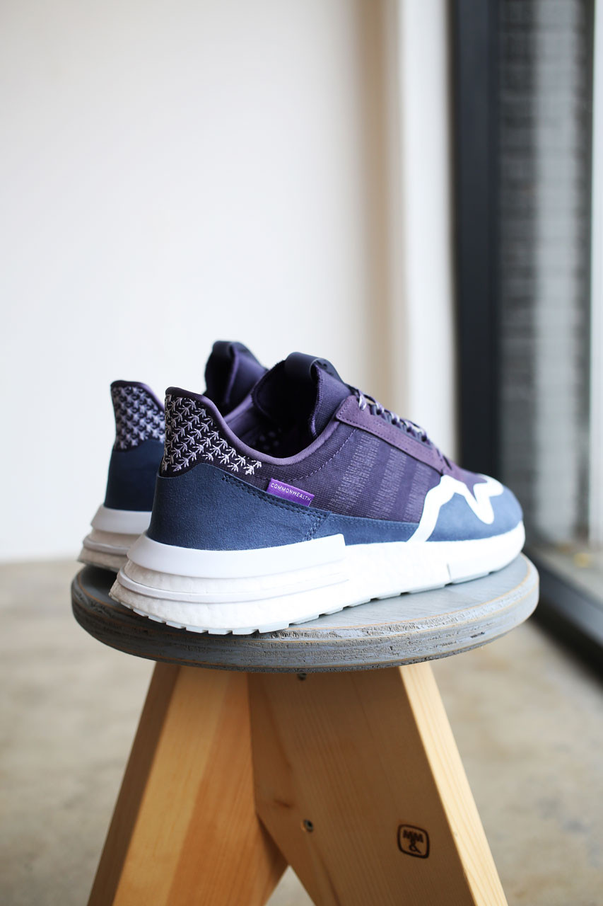 Commonwealth x adidas ZX 500 RM Friends