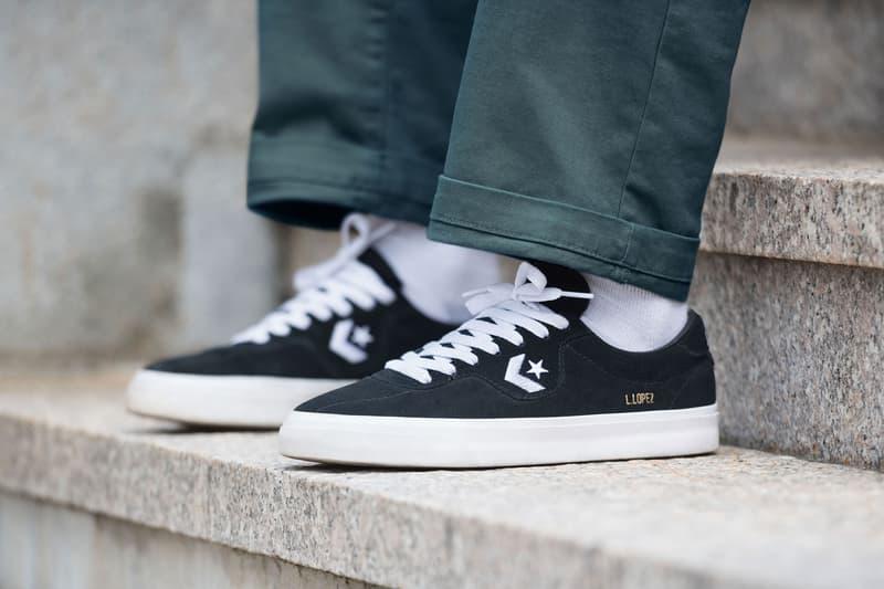 Converse Louie Lopez Pro Skate Shoe