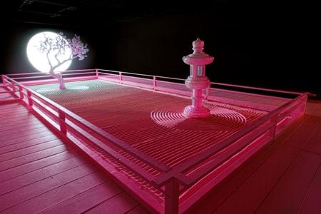"Daniel Arsham Brings ""Static Mythologies"" to Amsterdam's Galerie Ron Mandos"