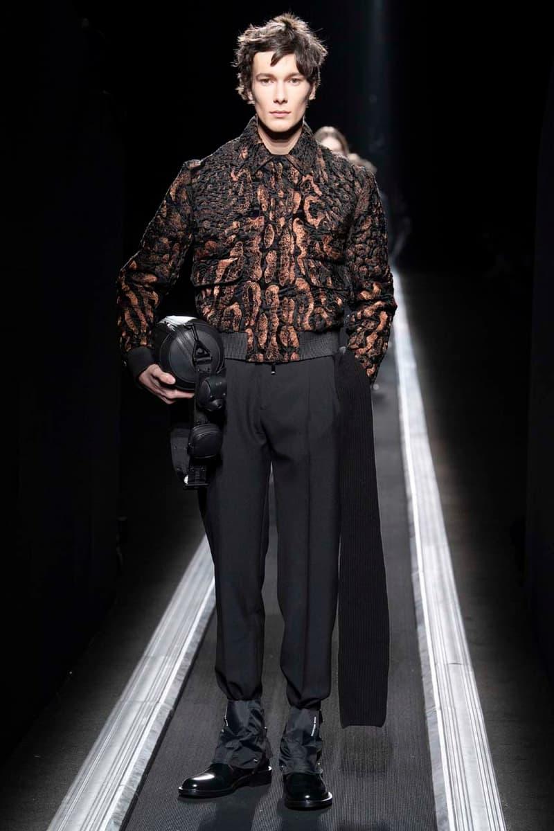 Dior fall winter 2019 collection menswear paris fashion week runway january 2019 kim jones yoon
