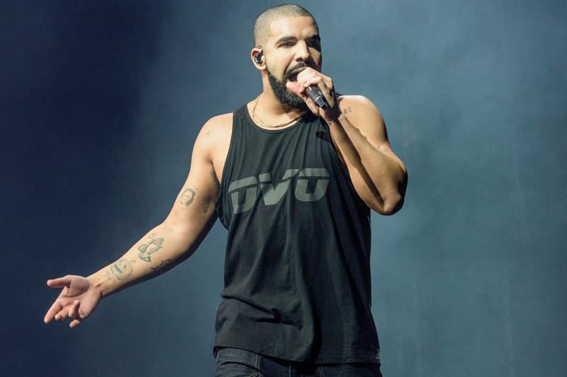 Drake 'Assassination Vacation' UK EU Tour Dates Music Concert Gigs London Paris Manchester Birmingham Dublin Amsterdam Antwerp Netherlands Belgium Ireland Tickets