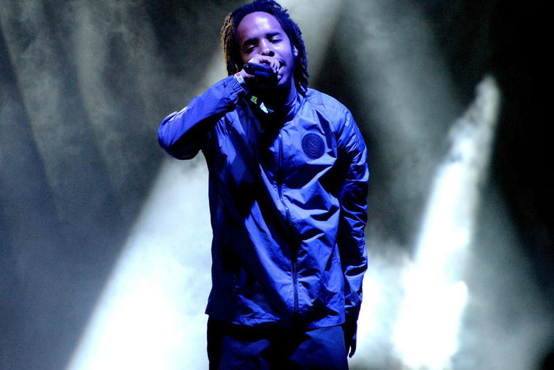 Earl Sweatshirt Not Signed with Columbia Records Some Rap Songs Pitchfork