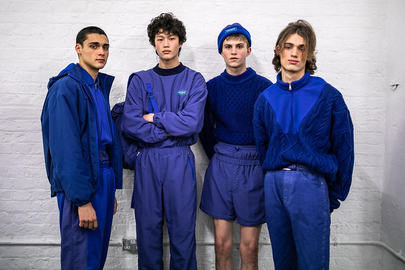 Fashion East London Fashion Week Mens 2019 Fall/Winter Robyn Lynch Mowalola Skepta Kim Jones Stefan Cooke Jake Burt Emerging Young New Designers Exciting Best