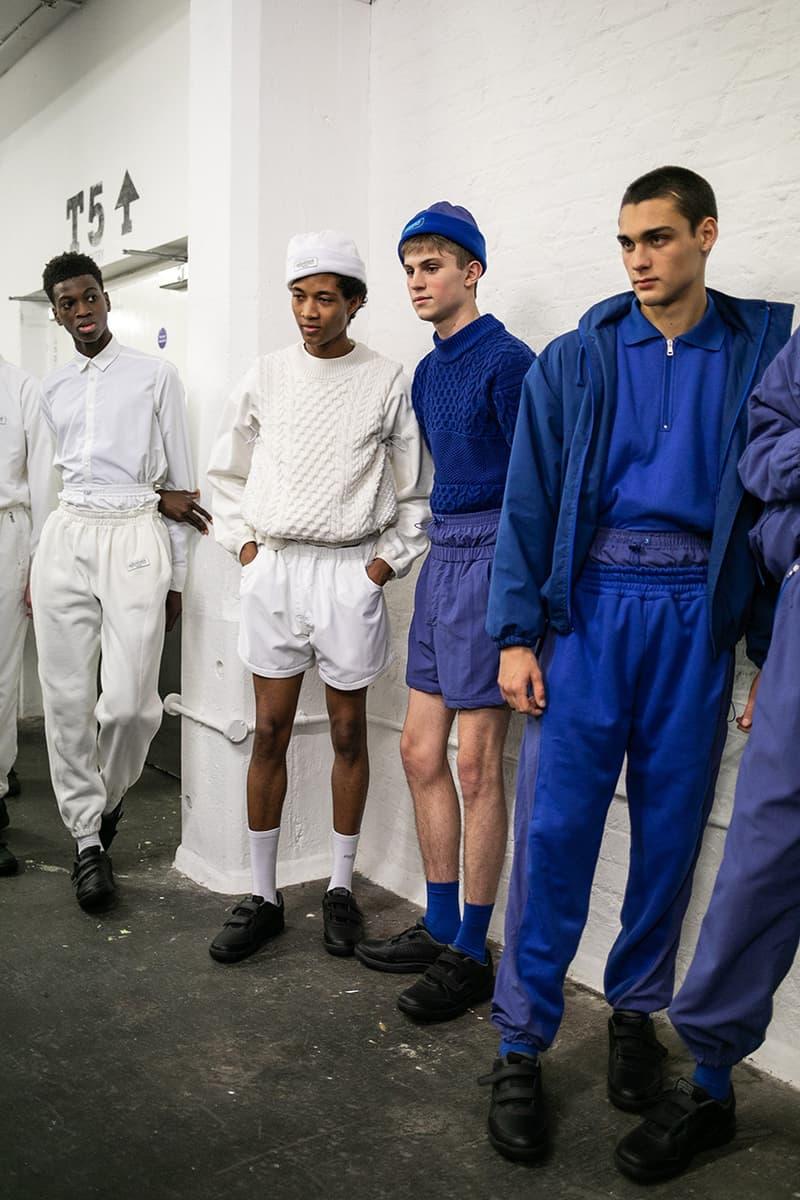 Fashion East London Fashion Week Mens 2019 Fall/Winter Robyn Lynch Mowalola Skepta Kim Jones Stefan Cooke Jake Burt Emerging Young New Designers Exciting Best