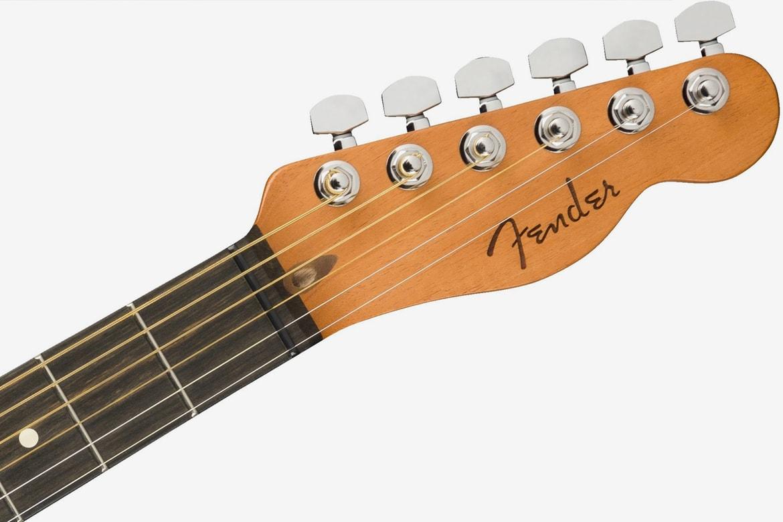 Fender Acoustasonic Telecaster Guitar | HYPEBEAST