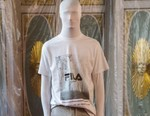Astrid Andersen Elevates FILA's Sportswear Heritage With FILA Fjord FW19 Collection