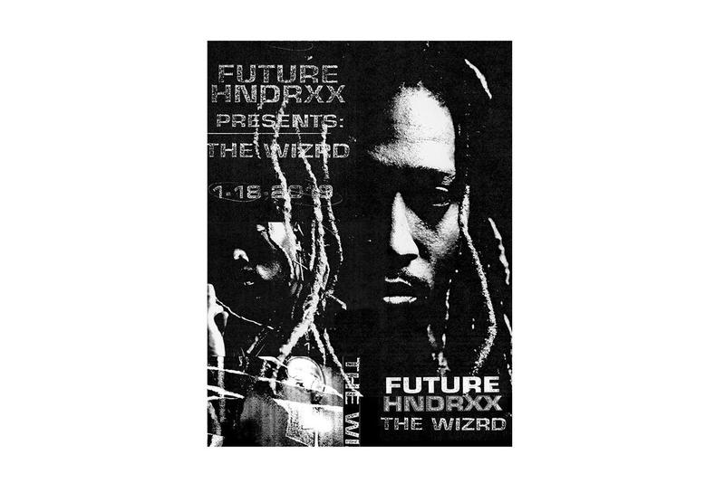 Future The WIZRD Merch Release Info Date New Album 2019 Music SHOULDA WENT TO ELLIOTT FBG  Crushed up jumpin on a jet hndrxx hoodie t shirt beanie pants Eliantte & Co.