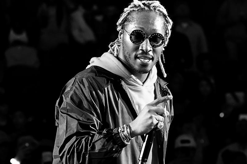 Stream Future's 'THE WIZRD' Documentary videos films apple music clips trailers