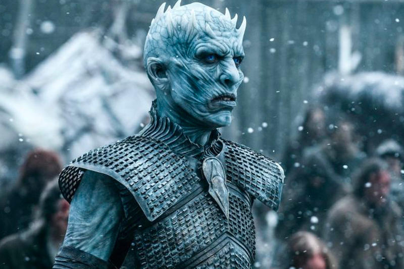 HBO Announces 'Game of Thrones' Prequel Cast got tv shows white walkers jon snow