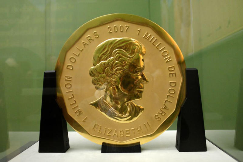 bode museum gold coin theft berlin germany trial suspects law busted