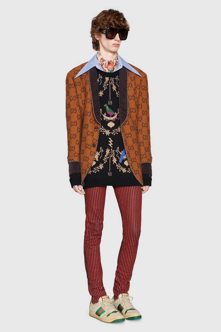 Gucci Cruise 2019 Release date info drop buy sale gothic