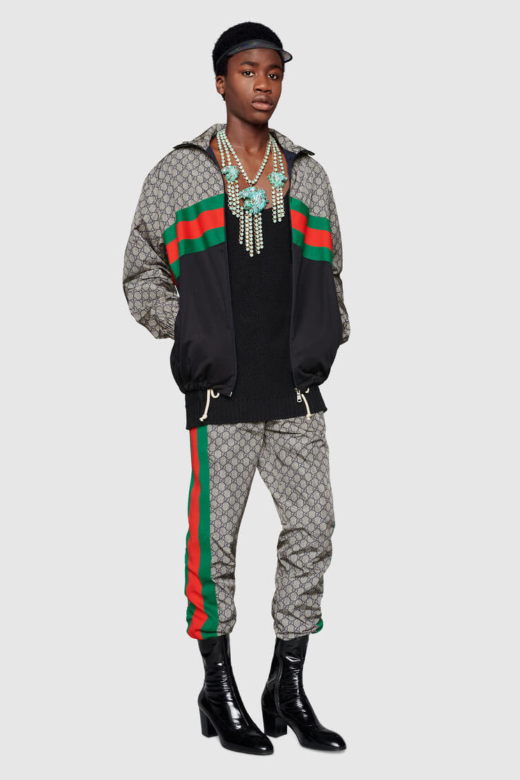 76caaa4e17a574 Gucci Cruise 2019 Collection Release Drop Info   HYPEBEAST