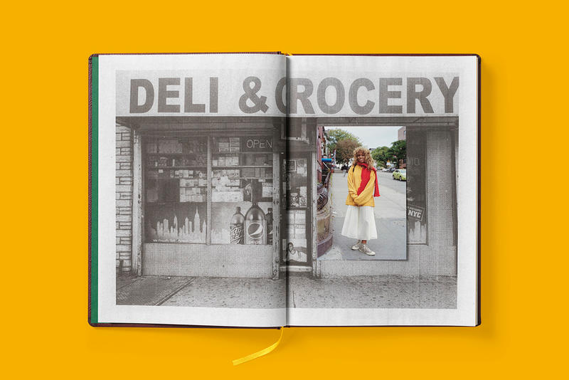 Gucci Ari Marcopoulos Dapper Dan Harlem Book Photography Fashion Release Date IDEA Books Wooster Garden Florence New York London Details