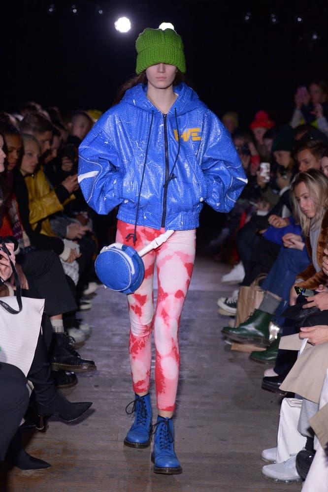 HÆRVÆRK Fall/Winter 2019 Fashion Week Copenhagen Show First Look Season New Niels Guntoft Hansen